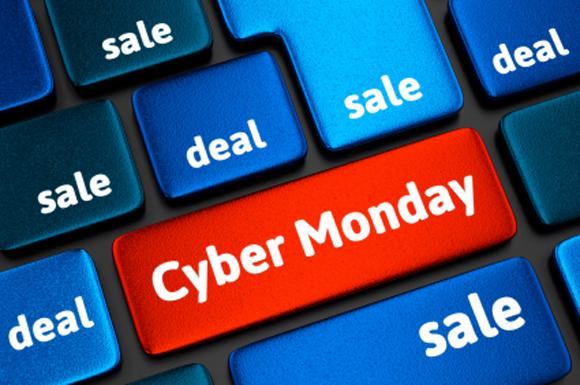 cyber måndag